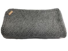 Manta tejida para minicuna. - No sin mis patucos Hand Knitting, Sewing, Pattern, Baby, Handmade, Knits, Youtube, Room, Ideas