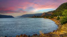Crown Point Columbia River Gorge Oregon | Columbia Gorge
