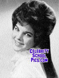 Priscilla Presley - Celebrity School Pic