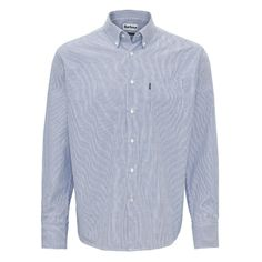 Barbour Mens Rathburn Shirt Navy...naylors.com