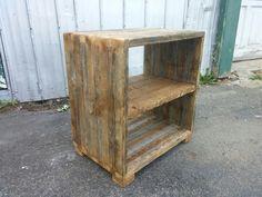 Bookcase, Shelves, Rustic, Home Decor, Country Primitive, Shelving, Decoration Home, Room Decor, Book Shelves
