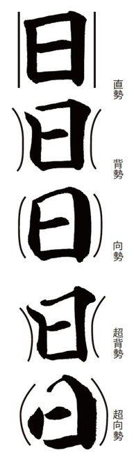 書法解剖 ─ 楷書編 Calligraphy Lessons, How To Write Calligraphy, Calligraphy Art, Japanese Kanji, Japanese Art, Old Fonts, Chinese Artwork, Chinese Brush, Japanese Calligraphy