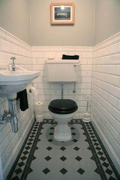 Beautiful bathroom designs - Space Saving Toilet Design for Small Bathroom – Beautiful bathroom designs Budget Bathroom Remodel, Restroom Remodel, Bathroom Renovations, Tub Remodel, Space Saving Toilet, Wc Decoration, Downstairs Toilet, Bathroom Storage, Bathroom Ideas