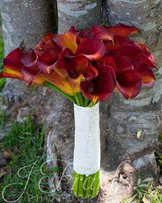 @Jolie Rozema Lombardozzi bridal bouquet