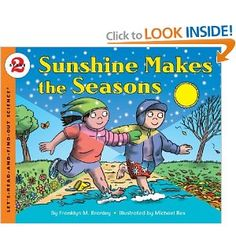 Seasons Unit for Core: Best Practices 4 Teaching--Sharing Educational Successes: Second Grade Common Core Suggested Literature Unit 1: Seasons (Non-fiction)