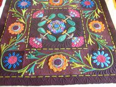 Sue Spargo pattern