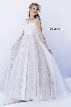 Sherri Hill Dresses - 2015 Prom Dresses - International Prom Association