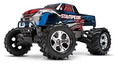 Traxxas Stampede Scale Monster Truck with TQ Radio Rc Hobby Store, Sand Toys, 1 10 Scale, Rc Trucks, Rc Cars, 4x4, Monster Trucks, Rc Vehicles, Las Vegas