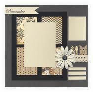 18 more Pins for your Scrapbook Layouts board - Picture Frame Scrapbook Layout Sketches, Scrapbook Templates, Scrapbook Designs, Scrapbook Paper Crafts, Scrapbook Supplies, Scrapbook Cards, Simple Scrapbooking Layouts, Heritage Scrapbook Pages, Wedding Scrapbook Pages