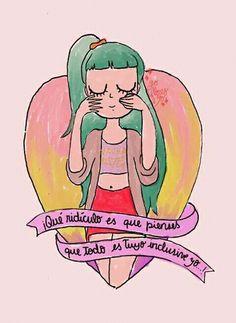 Cómo eran las cosas Babasónicos Tumblr Drawings, Music Words, Smash The Patriarchy, Drama Queens, Power Girl, Cry Baby, Funny Cartoons, Powerful Women, Cover Photos