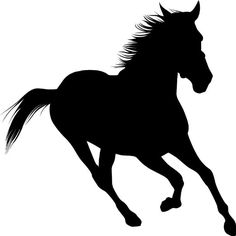 Horse Style #3 Wall Art Decal Sticker Home Decor