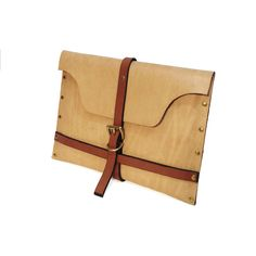 hermes birkin style bags - ISABELLE BOIS & OTHER STORIES A leather pouch combining both ...