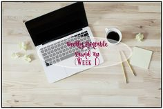 Weekly Printable Rou