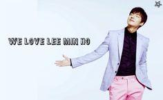 Créditos:ameblo.jp/on102728 Compartido por:We Love Lee Min Ho No quiten, ni agreguen créditosni hagan hotlink