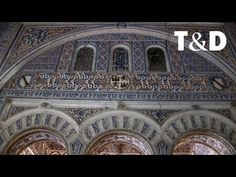 Seville - Spain Travel Guide - Travel & Discover #cityscapes #travel #tourism #europe #spain