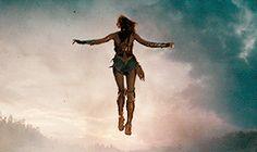 Wonder Woman - Diana Prince (Gal Gadot)