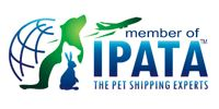 AirCare Pets are full members of IPATA the International Pet and Animal Transportation Association.