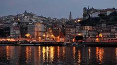 One day in Oporto / Um dia no Porto