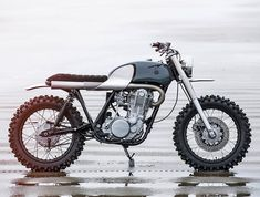 10k Likes, 33 Comments - SCRAMBLERS & TRACKERS (@scramblerstrackers) on Instagram