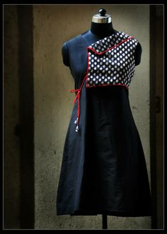 Designer kurti Get it done at www.mytailor.in