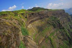 Trek To Harishchandragad >>>  #Treks #Harishchandragad #trekking
