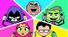 Today on Surprise Egg and Toy Collector - Teen Titans Go! Color Swap Transforms episode 1 ☆ Teen Titans Robin Starfire Raven Cyborg and Beast Boy Color Swap . Edible Cake Toppers, Birthday Cake Toppers, Cupcake Toppers, Birthday Cakes, Cartoon Network, Teen Titans Cast, Disney Cars, Teen Titans Go Characters, Edible Printing