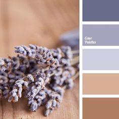 Color Palette No. 749