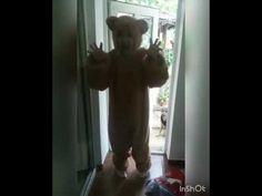 Dance , bear dance - YouTube