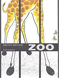 Zoo par Bruno Munari