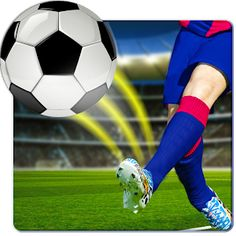 Flick Goal Action 2017 for PC-Windows and Mac APK Free Sports Games for Android - Flick Goal Action 2017 is your chance to experience an ultimate world of flick soccer game which . Soccer Skills, Soccer Games, Sports Games, Live Tv Free, Tv En Direct, Venus Online, Goals Football, Football Streaming, Live Tv Streaming