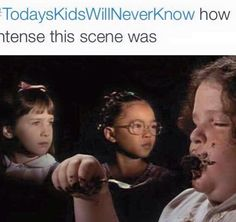 """This """"Matilda"""" Scene Is The Most Intense Scene In Movie History"""