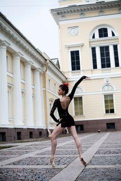 Oksana Bondareva, Mariinsky Theatre Photographer Ira Yakovleva