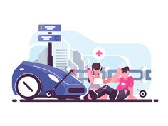 Accident Dream Interpretation To dream of an accident is a warning to avoid any mode of travel for a short period, as you are threatened. Dream Interpretation, Flat Illustration, Girl Blog, Flat Design, Character Design, Objects, Workplace Accident, Fender Bender, Abstract