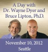 Can't wait for this event! Wishes Fulfilled: Master the Art of Manifesting -The greatest gift you have been given is the gift of your imagination. Saw Dyer's PBS special.  Highly recommend. He quotes Neville extensively. Was introduced to Neville's teachings when I was 20.