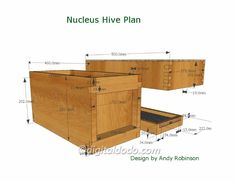 nucleus hives plans - Google Search