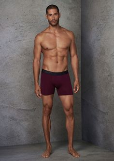 Equipped with our horizontal speedy pullout fly, these boxer briefs allow for fast access when you need it most and avoid uncomfortable shift during use. All styles are made with our super soft Pima Cotton and Lycra® fabric blend for absolute comfort. Boxer Briefs, Pouch, Mesh, The Incredibles, Pocket, Purple, Boys, Fabric, Swimwear