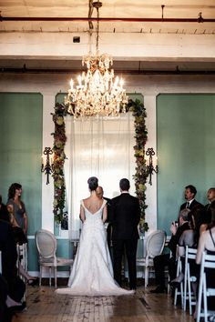 Photography: Brookelyn Photography - brookelynphotography.com/ Second Photographer: Ruth Powell - ruthannephotography.com/ Wedding Coordintator: Green Apple Weddings - greenappleweddings.com/   Read More on SMP: http://stylemepretty.com/vault/gallery/12583