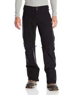 Burton Mens Vent Pant True Black Large ** Read more  at the image link. (This is an Amazon affiliate link and I receive a commission for the sales and I receive a commission for the sales)