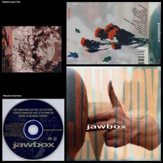 #HappyAnniversary 19 years #Jawbox Jawbox (album) #album #alternative #rock #post #hardcore #music #90s #90smusic #90salternative #90saltrock #backtothe90s #JRobbins #BillBarbot #KimColetta #ZachBarocas #JohnAgnello #90sband #90smusic #90sCD #backtothenineties Jawbox