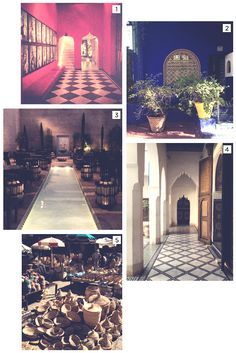Travel Dispatch: 5 Marrakech Musts