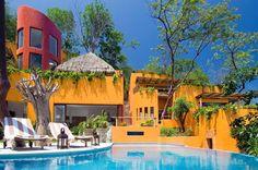 Villa Mandarinas, Puerto Vallarta Villa in Mexico - I need to go here with 12 of my closest friends!