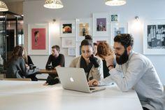 Press | WeWork - The Platform for Creators