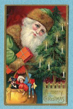 """A Merry Christmas"""