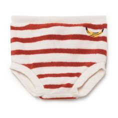Striped Sweat Bloomers-product