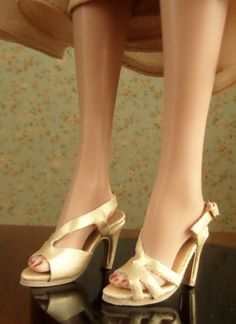 Felicia (T12MSDD01) shoes