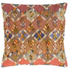 Found it at AllModern - Kenya Throw Pillow