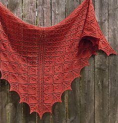 Iolanthe Shawl - another beauty from Dee O'Keefe - not too late to join the KAL!