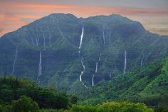 Namolokama Mountain (Kauai)
