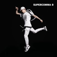 NCT127 | Supercomma
