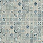 Starfloor Click 30 Lames et dalles PVC Indigo, Retro, Glamping, Nars, Flooring, Quilts, Blanket, Design, Home Decor